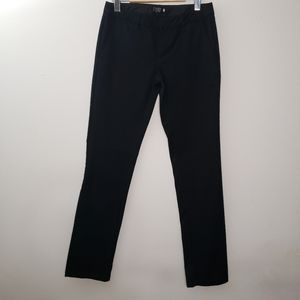 Volcom True to This Black Pant Size Small